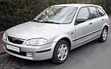 Защита картера двигателя и кпп Mazda 323 1998-, фото 7