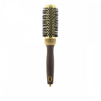 Брашинг для волос Salon Professional Ceramic Ion Thermal Brush Nog Gold Series 33