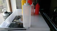 Контейнер пластиковий для соуса 750г PSB-24C
