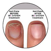 Лечебное востановление ногтей IBX от MINX, защита ногтей под гель-лак, фото 1