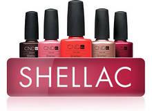 CND (Creative Nail Design) Shellac