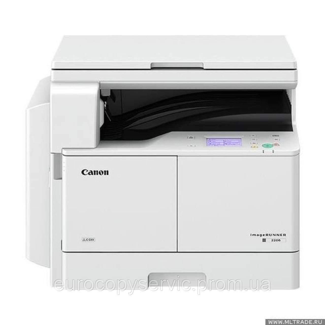 БФП А3 ч/б Canon iR2206n (3029C003) з Wi-Fi