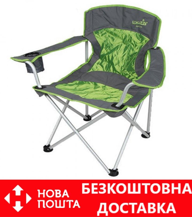 Кресло складное Norfin VERDAL алюминиевое (NF-20201)