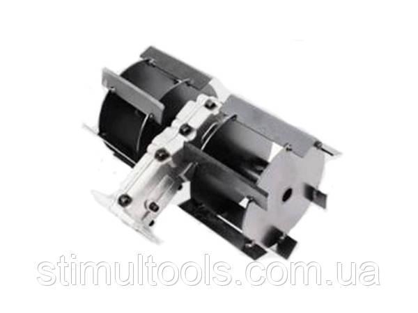 Насадка-культиватор для мотокосы X-TREME YK-W001 26 мм