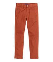 Штаны подростковые на мальчика H&M (Германия) р 146, 152 см