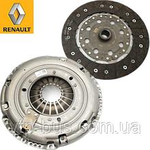 Комплект сцепления на Renault Trafic III / Opel Vivaro B 1.6dCi с 2014...  Renault (Франция) 302052965R