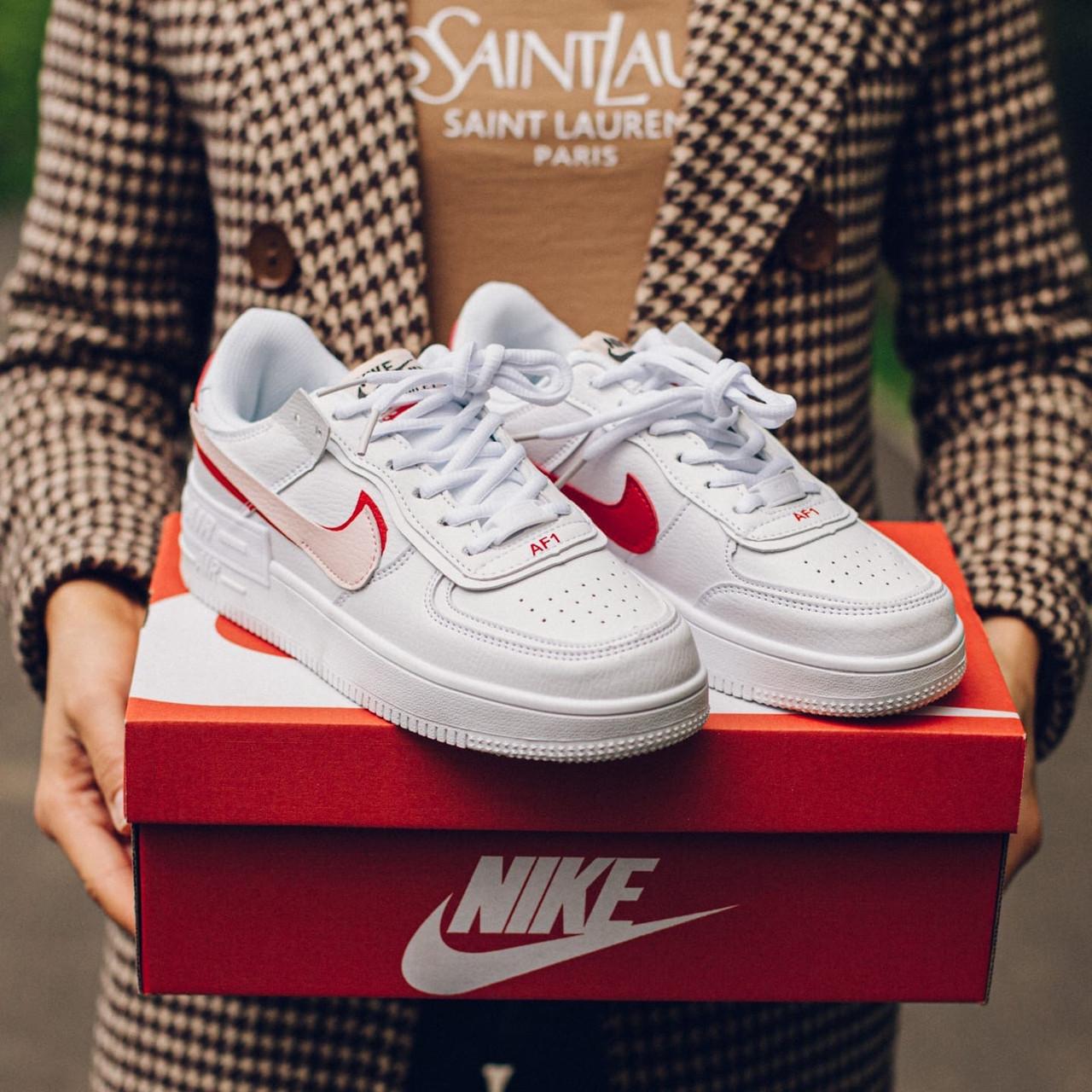 Жіночі Кросівки Nike Air Force Shadow