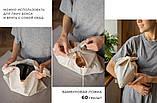 Мішечок для хліба Rukkola, фото 7