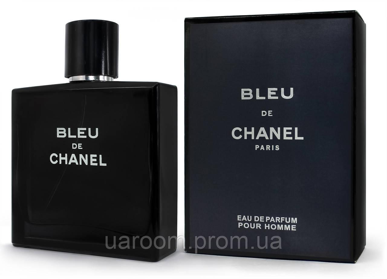 Парфюмированная вода мужская Chanel Bleu de Chanel Eau de Parfum, 100 мл