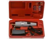 №707000 электродрель для шлифовки, мини дрель, гравер Prowest, Zhongdi / Мини-дрель ZD-75705