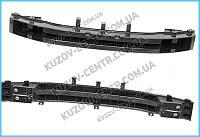 Усилитель (шина) переднего бампера Chevrolet Aveo T200 (04-10/05) (пластмас.) (FPS) FP 1703 941 96481323