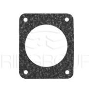 Прокладка установочная НШ-32, НШ-50 50-4607097 (паронит 1,5)