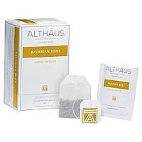 Чай Althaus Deli Packs Bavarian Mint 1,75g x 20шт.