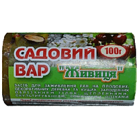 Садовый Вар Живица, 100г