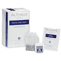 Чай Althaus Deli Packs Royal Earl Grey 1,75g x 20шт.