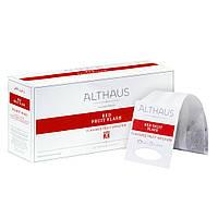 Чай гранпак Althaus Grand Packs Red Fruit Flash 4g x 20шт.