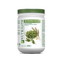 NUTRILITE Протеиновый порошок на растительной основе 450 г