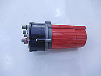Компрессор для сигнала звукового автомобильного на 5 - 6 дудок 12 вольт