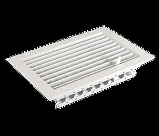 Решетки вентиляционные алюминиевые (под заказ)