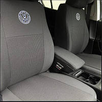 Чехлы Volkswagen Passat B5 (универсал) 1997-2005г. Качественные авто чехлы Пассат. Ткань жаккард. Prestige