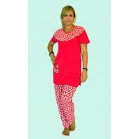 Женская пижама хорошего качества  (Индия)