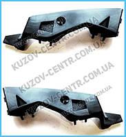 Крепление бампера передний VW Passat B6 05-10 правый (FPS) 3C0807724