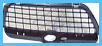Решетка в бампере правая VW Golf III 91-97 (тип Golf) (FPS) 1H6853666A01C