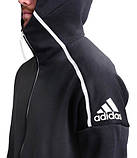 DM5543 Жакет Adidas N. Z. E. Fast Release Mens Hoody, фото 3