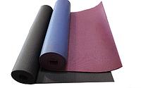 Коврик для йоги, фитнеса, пилатеса, растяжки (YOGA MAT РР), 6 мм