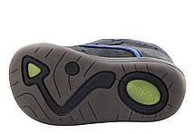 Ботинки Perlina 95BLUE Cиние, фото 3