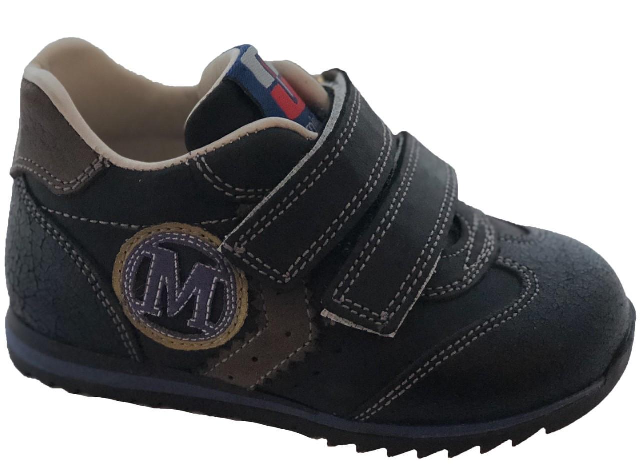 Кроссовки Minimen 93BLACK  р.21 Черные