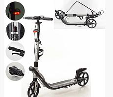 Детский транспорт (велосипеды, самокаты, ролики)