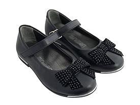 Туфли Minimen 19BLACK Черный