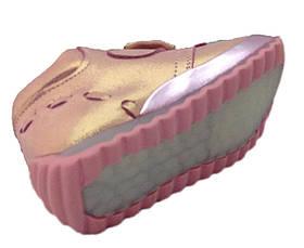 Ботинки Perlina 95BANT р. 18 Розовый, фото 3
