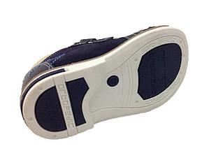 Ботинки Minimen 85BLUE Синий, фото 3