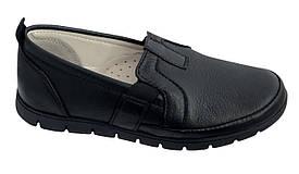 Туфли Perlina 38MAKAS Черный