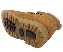 Ботинки GONKA 91YELLOW Желтый, фото 2