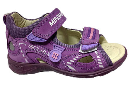 Босоножки Minimen 79FIOLET Фиолетовый, фото 2