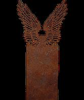 Надгробок з металу Християнство 26, фото 1