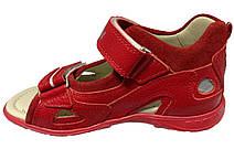 Босоножки Minime 79RED Красный, фото 3