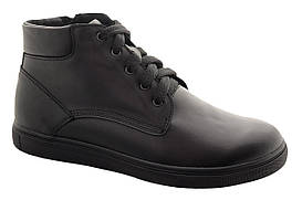 Ботинки 64BLACKKOJA Черный