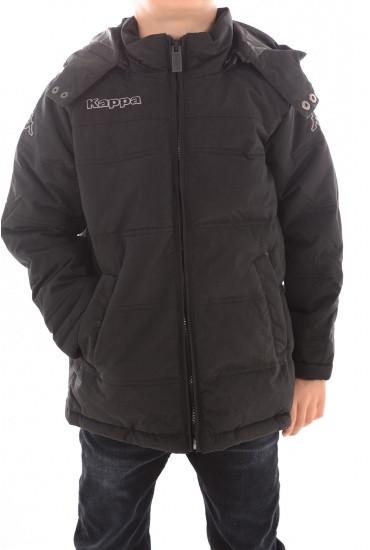 Куртка спортивная, детская Kappa Parka 302U9R0 005 12Y