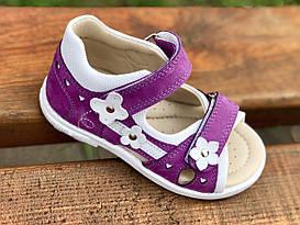 Босоножки Minimen 14FIOLETXL 18 Фиолетовый