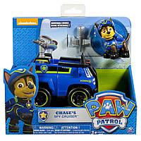 Игрушка Гонщик и шпионский автомобиль, Щенячий патруль (PAW PATROL), фото 1