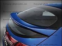 Спойлер Civic 5D
