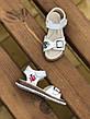 Босоножки Minimen 79PROBWHITE Белые, фото 2