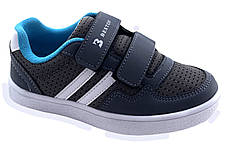 Текстильные кроссовки 73KEDGRAY р. 27, 28, 29, 33 Серый, фото 2