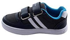 Текстильные кроссовки 73KEDGRAY р. 27, 28, 29, 33 Серый, фото 3