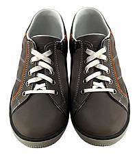 Кроссовки Perlina 38BEJKED р. 35 Серый, фото 2