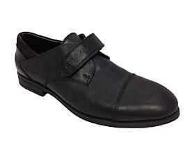 Туфли L.W. SUBBY 35KLASS Черный